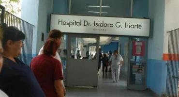 Directores de hospital de Quilmes, contagiados de coronavirus: