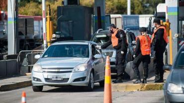 Cuarentena en Santa Fe: quienes ingresen desde otra provincia deberán aislarse durante 14 días