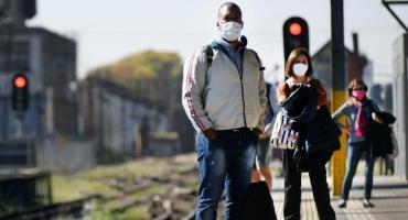 Coronavirus en Argentina: con 438 nuevos infectados, se rompió el récord de casos en un día