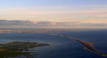 Dinamarca, Finlandia y Noruega planean abrir fronteras entre sí y excluyen a Suecia