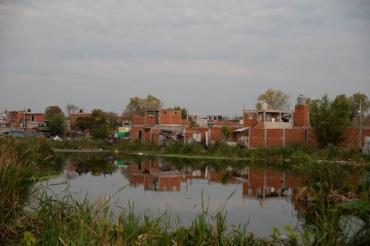 Coronavirus: cómo resiste una de las villas más pobres del conurbano ante el avance del virus