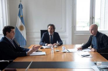 Acuerdo de Nación, Ciudad y Provincia: