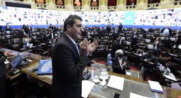 Diputados aprobó proyecto de recetas médicas digitales, amplio acuerdo multipartidario