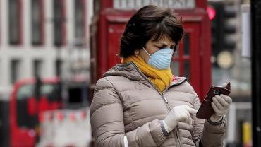 Reino Unido tiene un récord de contagios diario por coronavirus