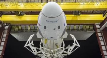 La NASA lanzará su primer vuelo tripulado en nueve años hacia la Estación Espacial
