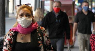 Coronavirus: San Juan autorizó reuniones familiares los fines de semana y actividades al aire libre