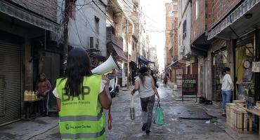 Coronavirus en la Ciudad: cuáles son los barrios que concentran el 53% del total de los casos