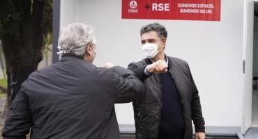 Coronavirus en Argentina: Jorge Macri, Ritondo, Lousteau y todo Juntos por el Cambio cruzó a Axel Kicillof por sus críticas a María Eugenia Vidal