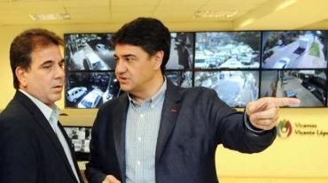 """Críticas de la oposición a Kicillof: """"Es una pena que transforme una conferencia en charla de campaña"""