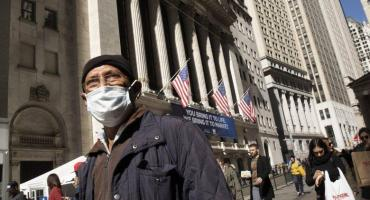 Coronavirus: Nueva York con menos de 100 nuevas muertes por primera vez desde marzo