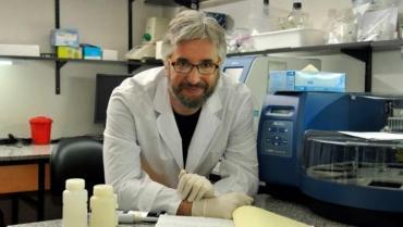Fundación de médico argentino estudiará si el plasma de infectados por coronavirus reduce la enfermedad