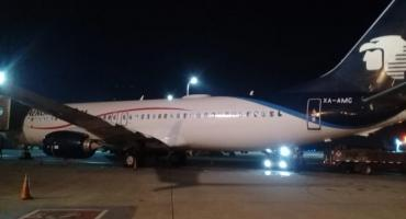 Alarma en el Aeropuerto Internacional de Ezeiza por amenaza de