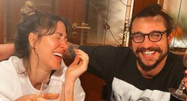 """Jimena Barón pasó su cumpleaños en la casa de Daniel Osvaldo: """"¿Se terminará el mundo?"""""""