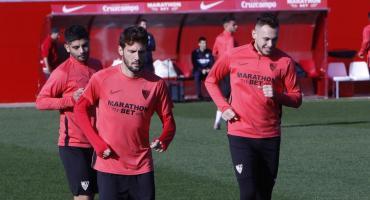 Escándalo en España: Banega, Ocampos y Mudo Vázquez rompieron la cuarentena y peligra la vuelta del fútbol