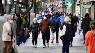 Cuarentena: Gobierno publicó Decreto que oficializó extensión con más restricciones en el AMBA