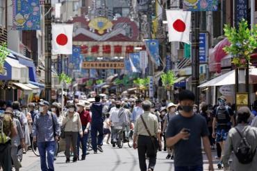 Japón da por terminada alerta sanitaria de un mes y medio e intenta regresar a la normalidad