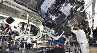 La industria automotriz proyecta producir 440.000 unidades en 2021