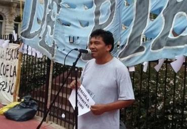 Coronavirus en Argentina: murió otro referente social del Barrio 31