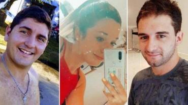 Detalles del doble crimen de Pehuajó: de la supuesta infidelidad a un desesperado llamado al 911