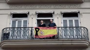 Coronavirus en el mundo: España obtendría 140.446 millones del fondo de recuperación de la Unión Europea
