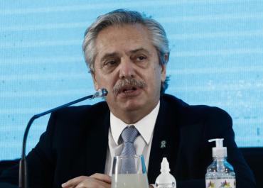Alberto Fernández sobre negociación de la deuda: