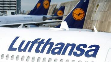 Alemania ofrece histórico rescate a la aerolínea Lufthansa por US$9.800M