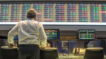 Acciones argentinas en Wall Street cayeron casi 6% y subió el riesgo país 1,9%