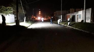 Tiroteo en Tucumán tras pelea familiar: asesinaron a balazos al ex esposo de su hija y hermana
