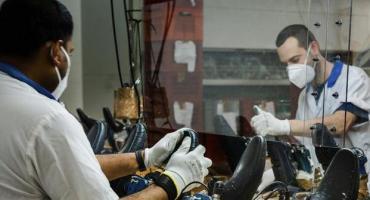 Coronavirus: Italia perderá 500.000 empleos por crisis de Covid-19 en 2020
