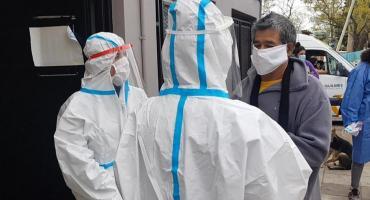 Coronavirus en Argentina: 23 muertes en 24 hs., 600 nuevos contagios, 490 fallecidos en el país