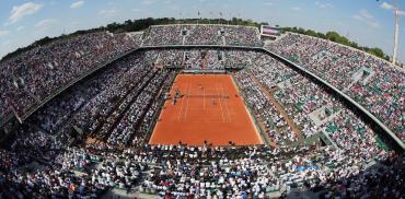 Es oficial: Roland Garros se jugará en septiembre y con un posible público limitado