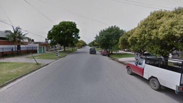 Arrestaron a motochorro sospechoso por crimen de joven asesinada de un balazo frente a su hermano