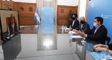 Bice y Ministerio del Interior lanzan créditos de leasing por emergencia sanitaria para Municipios