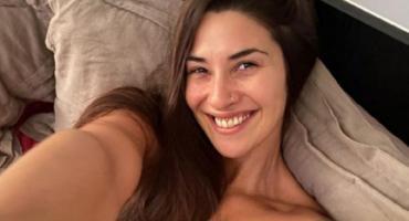 Ivana Nadal y su infartante topless por