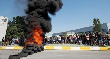 España trata de salvar 3.200 puestos de trabajo que se perderán con cierre de Nissan