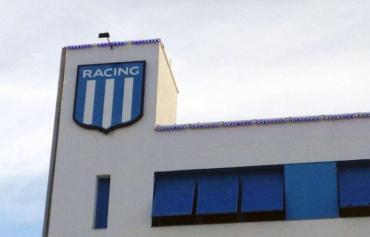 Racing confirmó que el juvenil Thiago Taborda dio positivo por coronavirus