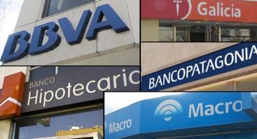 Grandes bancos suspenden venta de dólares por cambio de reglas del Banco Central