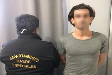 Detuvieron a martillero que era el cerebro de banda delictiva que robaba en casas