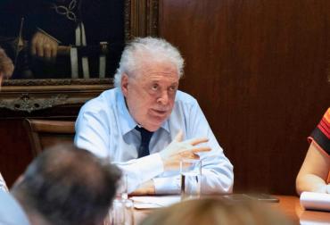 Ginés González García cuestionó el proyecto de Fibrosis quística y Alberto Fernández lo desautorizó