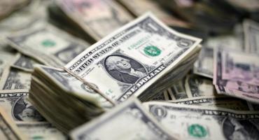 El dólar ilegal cerró el mes a $125 y el Banco Central compró U$S280 millones