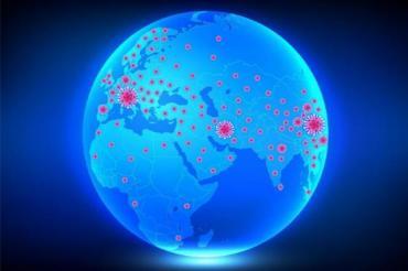 Coronavirus en el mundo, minuto a minuto: más de 368.700 muertos y más de 6.054.000 infectados