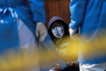 Coronavirus en México: acumula casi 85.000 casos confirmados y más de 9.000 muertos