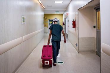 Día de la Donación de Órganos: Incucai celebra 69 trasplantes realizados durante la cuarentena