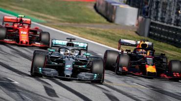 La Fórmula 1 comenzará en julio en Spielberg tras la aprobación del gobierno de Austria