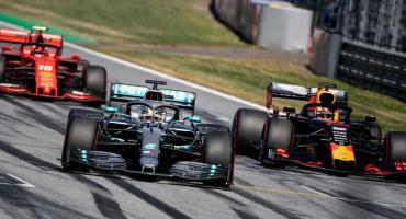 Fórmula 1 canceló carreras de México, Estados Unidos, Brasil y Canadá