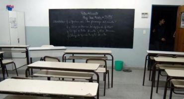 Educación: harán una evaluación nacional para planificar el regreso a las aulas