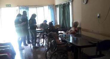 Coronavirus en Argentina: 52 contagiados en dos geriátricos de la Ciudad