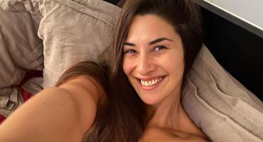 Ivana Nadal en video, sobre su cuerpo: