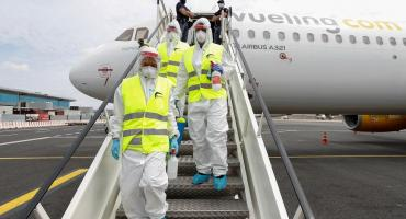 Coronavirus en Italia: 88 muertos y 177 nuevos contagios de Covid-19 en 24 horas