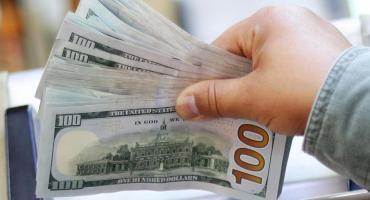 El Dólar Blue cerró una semana a la baja y cotizó a $124